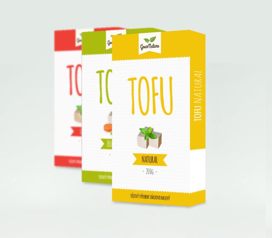 GourNature Tofu