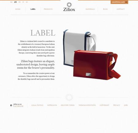 Ziliox