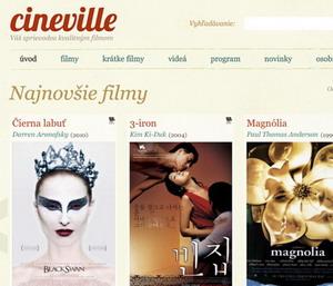Cineville