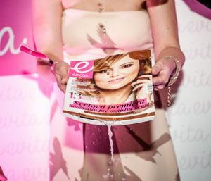 Evita magazín