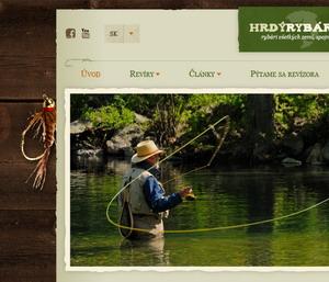Hrdý Rybár