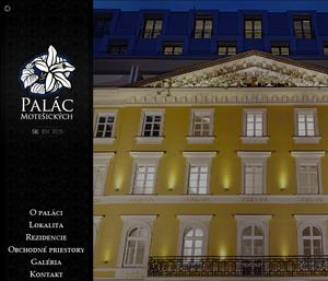 Palác Motešických