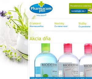 Pharmacum