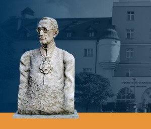 Piaristické gymnázium Jozefa Braneckého