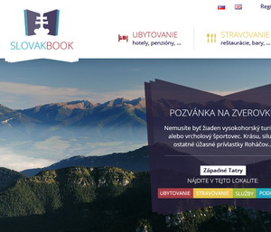 SlovakBook